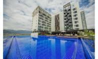 Khách Sạn Quinter Central Nha Trang