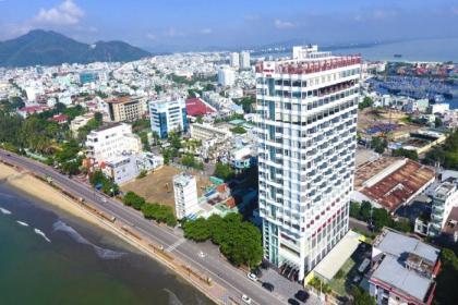 Khách Sạn Hương Việt Quy Nhơn