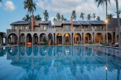 Le Viva Mũi Né Resort
