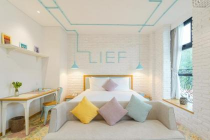 Khách Sạn Lief Mila Vũng Tàu