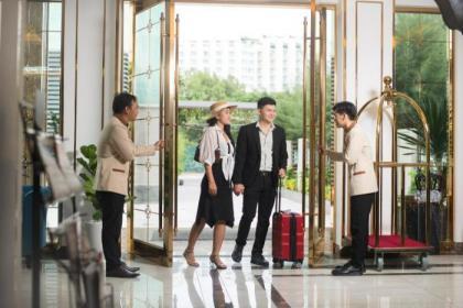 Khách Sạn SK Legend Vũng Tàu