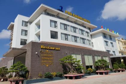Khách Sạn Phú Cường Quảng Bình