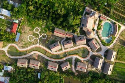 Cần Thơ Ecolodge Resort
