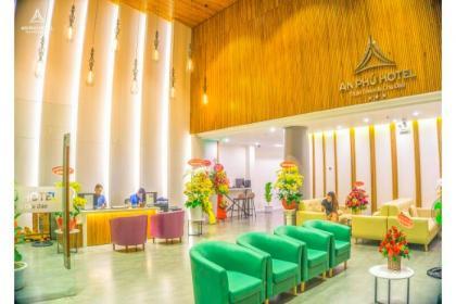 Khách Sạn An Phú Phú Quốc
