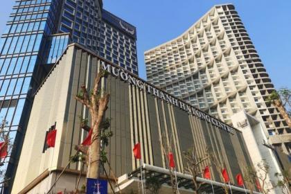 Khách Sạn Mường Thanh Luxury Hạ Long Centre