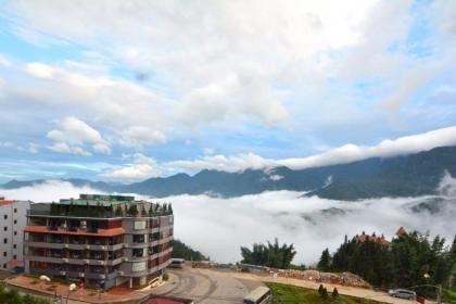 Khách Sạn Sapa Vista