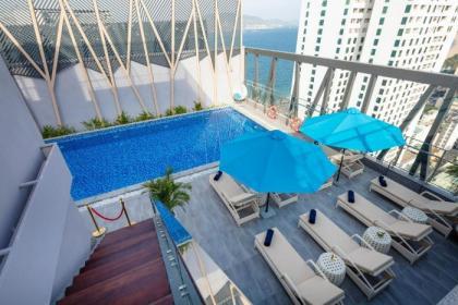 Khách Sạn The Art Nest Nha Trang