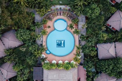 Lotus Mũi Né Resort