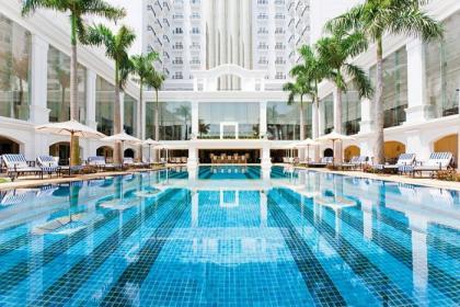 Khách Sạn Indochine Huế