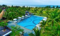 Celina Peninsula Resort Quảng Bình