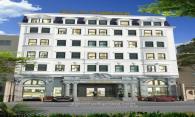 Khách Sạn Marigold Đà Lạt