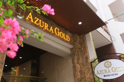 Khách Sạn Azura Gold Nha Trang