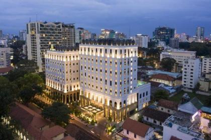 Khách Sạn Mai House Sài Gòn