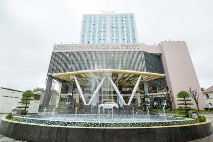 Khách Sạn Mường Thanh Luxury Buôn Mê Thuột