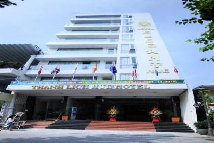 Khách Sạn Thanh Lịch Huế