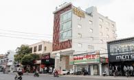 Khách Sạn Sandals Bảo Lộc