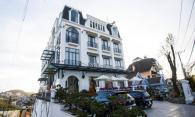 Khách sạn Stillus Boutique Đà Lạt
