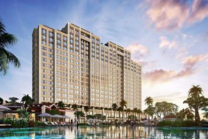 Holiday Inn Resort Hồ Tràm