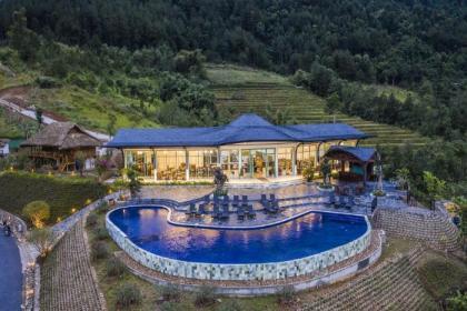 Le Champ Tú Lệ Resort Yên Bái