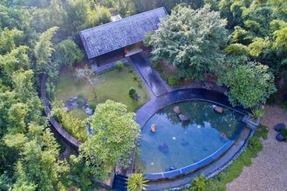 Serena Resort Kim Bôi