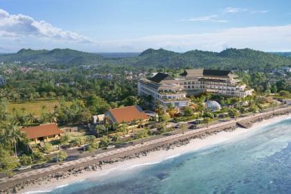 Khách Sạn The Secret Côn Đảo