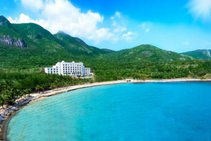 Orson Hotel & Resort Côn Đảo