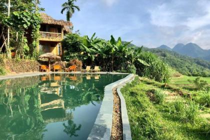 Pu Luông Natura Resort
