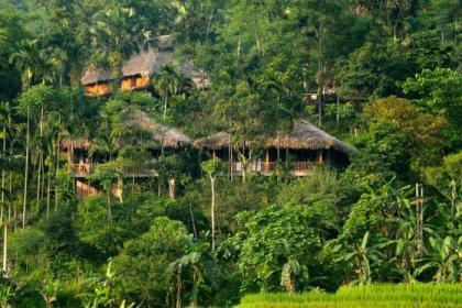 Pu Luông Retreat Resort