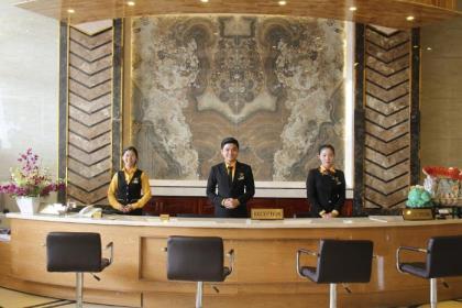 Khách Sạn West Cần Thơ