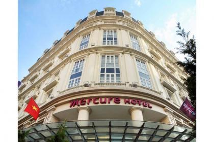 Khách Sạn Mercure Hà Nội La Gare