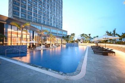 Khách Sạn Nikko Hải Phòng