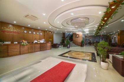 Khách Sạn Quang Tùng Cát Bà