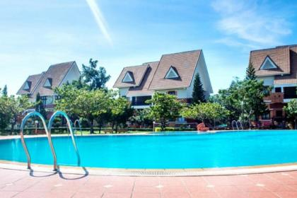 Lotus Resort Vũng Tàu