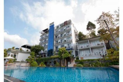 Tom Hill Resort & Spa Phú Quốc