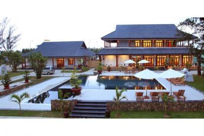 Aniise Villa Resort
