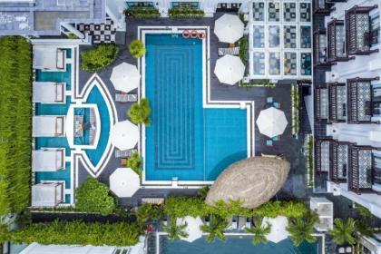 Khách Sạn Anio Hội An