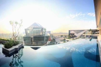 Khách Sạn The Reed Ninh Bình