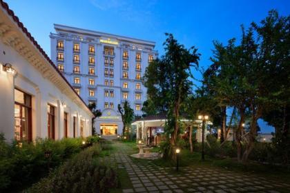 Ninh Bình Hidden Charm Resort
