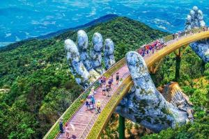 Đừng bỏ lỡ các điểm du lịch cực hot tại Đà Nẵng