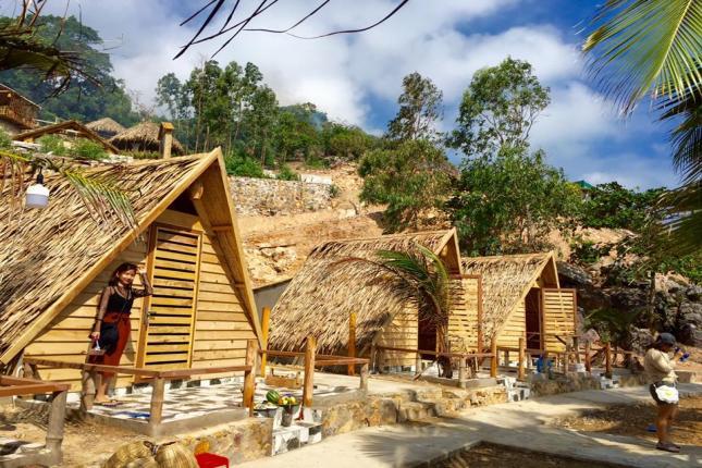 Chia sẻ kinh nghiệm du lịch Nam Du